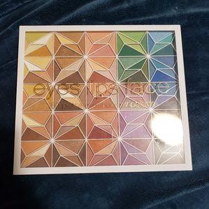 ELF cosmetics 150 eyeshadow palette
